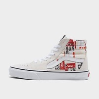 VANS Sk8-Hi Casual 休闲滑板鞋