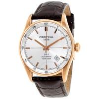 双11预售:CERTINA 雪铁纳 DS 1系列 C006.407.36.031.00 男士机械腕表