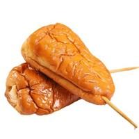 移动专享:天宇米朵 鸡腿面包 豆沙 80g*2+肉松 80g*2+火腿肠 80g*2