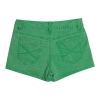 Meters bonwe 美特斯邦威 251785 女士短裤
