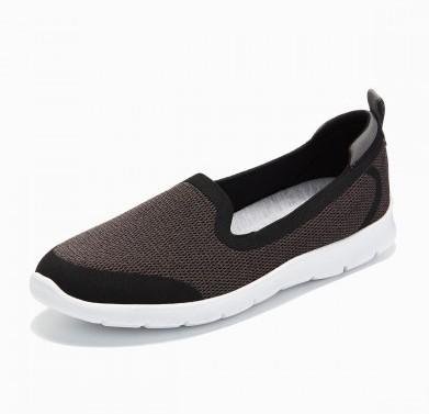 Clarks 其乐 261374984 女士一脚蹬懒人鞋