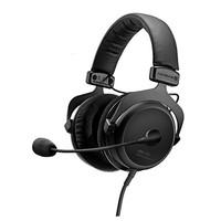 百亿补贴:beyerdynamic 拜亚动力 MMX300 二代 压耳式头戴 游戏耳机 带耳麦