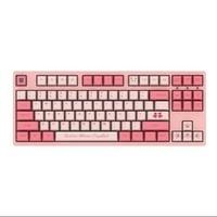 Akko 艾酷 3087 PBT 87键 机械键盘 美少女战士