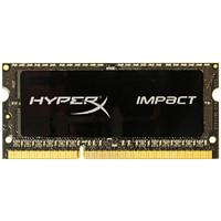 Kingston 金士顿 HyperX Impact DDR4 2666MHz 笔记本内存条 32GB