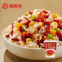 海底捞 新疆甜椒拌饭 137g/碗 *12件