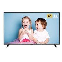 coocaa 酷开 50K5C 50英寸 4K 液晶电视