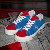 银联专享:VANS 范斯 Sid DX 安纳海姆 男士板鞋
