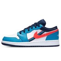 AIR JORDAN 1 LOW GAMETIME GS CV4892 大童运动童鞋