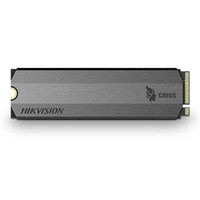HIKVISION 海康威视 E2000 Lite NVME M.2 固态硬盘 512GB