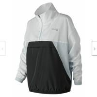 银联专享:New Balance Athletics 女士防水外套