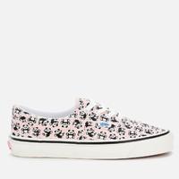 银联专享:VANS Anaheim Era 95 Dx 中性款熊猫图案休闲鞋 粉色