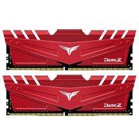 Team 十铨 冥神系列 DDR4 3600MHz 台式机内存 32GB(16GB×2)
