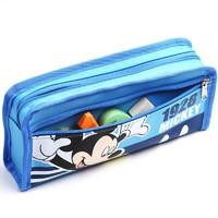 Disney 迪士尼 小学生大容量笔袋 多款可选