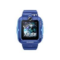 新品发售:HUAWEI 华为 儿童通话手表 4X 智能手表 映海蓝