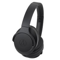 京东PLUS会员:audio-technica 铁三角 ANC700BT 头戴式主动降噪蓝牙耳机