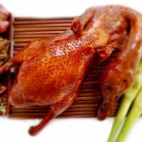 大红门 老北京酱鸭 450g *5件