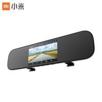 MI 小米 米家后视镜行车记录仪 1080P