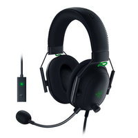新品发售:Razer 雷蛇 旋风黑鲨V2 游戏耳机