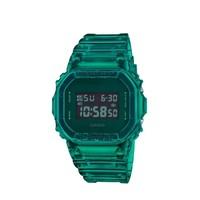 银联专享:CASIO 卡西欧 G-SHOCK DW5600SB-3 男士运动手表