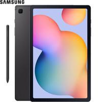 三星平板电脑 Galaxy Tab S6 Lite 10.4英寸 4G+64G 4G通话版(牛津灰) 2020新款