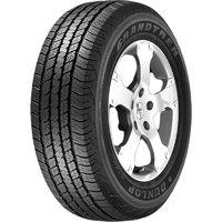 百亿补贴:DUNLOP 邓禄普 225/60R17 99V 汽车轮胎