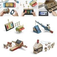 Nintendo 任天堂 LABO 五合一套装