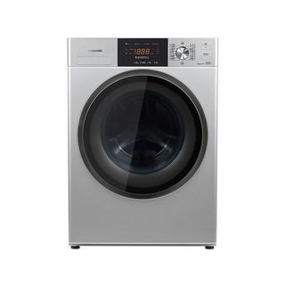 Panasonic 松下 XQG80-NHEBZ 滚筒洗衣机 8公斤