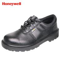 霍尼韦尔(Honeywell)劳保鞋 安全鞋SHBC00102 防砸 防静电 黑色 轻便 舒适 透气 防穿刺男女 41码