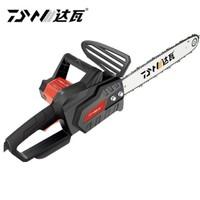 京东PLUS会员:DAWA 达瓦 家用电链锯伐木锯(标配加强款)
