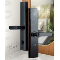 小益 E205 智能锁指纹锁 WiFi版 上门安装