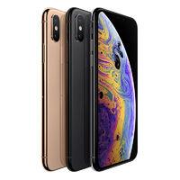 Apple 苹果 iPhone XS 智能手机 深空灰