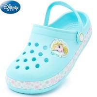 Disney 迪士尼 儿童洞洞鞋