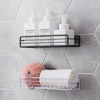 SCNDEWMY 铁艺浴室置物架 1个装
