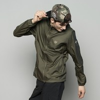 限尺码:NORTHLAND 诺诗兰 GL065201 男士防晒皮肤衣