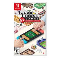 Nintendo 任天堂 Switch《世界游戏大全》