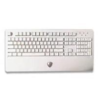 Fühlen 富勒 G98K 有线RGB机械键盘 Cherry轴
