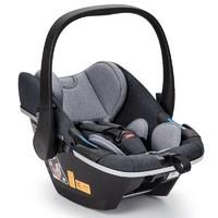 6日0点:Welldon 惠尔顿 宝之巢IG02 新生儿童提篮式安全座椅 0-15个月