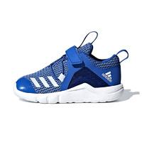 考拉海购黑卡会员:adidas kids 阿迪达斯 D97602 婴童运动鞋 *2件