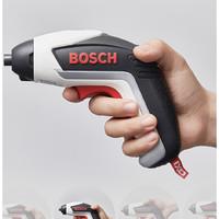 Bosch 博世 ixo5 电动螺丝刀 含10件螺丝批头