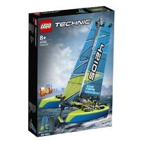 LEGO 乐高 机械组 42105 双体船 *2件