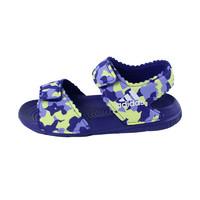 考拉海购黑卡会员:adidas 阿迪达斯 儿童凉鞋 天然紫 *2件