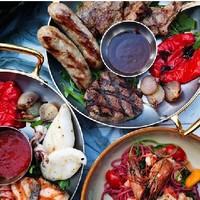 七夕有面子 马肉有新意 上海SENSO意大利餐厅 双人浪漫套餐