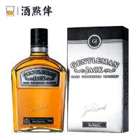 百亿补贴:酒点伴 杰克丹尼克威士忌 750ml