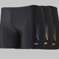 凑单品:Arena 阿瑞娜 CTS9011M 男士平角沙滩裤 +凑单品