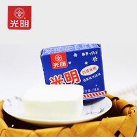 光明 白雪冰砖冰激凌香草味 115g*24盒 *2件