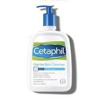 Cetaphil 丝塔芙 补水保湿洁面乳 591ml(有效期至2021年8月)