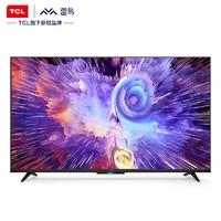TCL FFalcon 雷鸟 S515C 50英寸 4K液晶电视