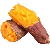 百亿补贴:现挖软绵甜红蜜薯 3斤