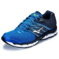 6日0点、限尺码:Mizuno 美津浓 WAVE PARADOX 5 男/女款顶级支撑跑鞋