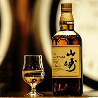 百亿补贴:三得利 山崎12年 单一麦芽威士忌 700ml